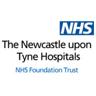 The Newcastle upon Tyne NHS Foundation Trust Logo
